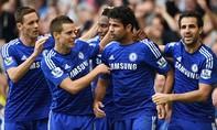 Chelsea trở lại, Manchester United áp sát ngôi đầu