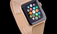 Đồng hồ Apple bằng vàng có chữ ký tổng thống Putin được bán với giá gần 70 triệu