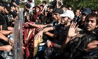 Hungary ban hành luật mới cho phép quân đội kiểm soát biên giới