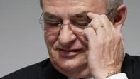 Giám đốc điều hành Volkswagen từ chức