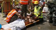 Hơn 700 người chết trong vụ giẫm đạp kinh hoàng gần thánh địa Mecca