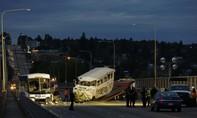 4 du học sinh Việt Nam bị thương trong vụ tai nạn xe buýt ở Mỹ