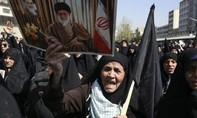Iran và Saudi Arabia khẩu chiến vì thảm họa giẫm đạp