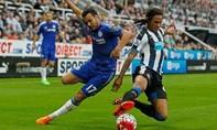 Chelsea lại hoà
