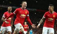 Tổng hợp vòng 7 Ngoại hạng Anh: M.U trở lại ngôi đầu sau hơn 2 năm
