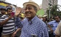 Cảnh sát Malaysia điều tra cựu thủ tướng Mahathir