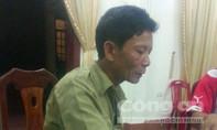 Nghi án người phụ nữ bị chồng chém chết trong nhà tắm