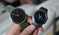 Ra mắt smartwatch Gear S2 và Gear S2 Classic