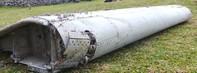 Mảnh cánh máy bay đúng là của MH370