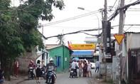 Cả phường Hiệp Bình Phước rung chuyển vì tiếng nổ lớn