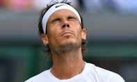 Nadal khép lại một mùa Grand Slam trắng tay
