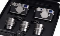 Bộ máy ảnh Leica M phiên bản giới hạn có giá hơn 1,7 tỷ đồng