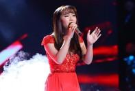 """""""Bản sao"""" Mỹ Tâm bất ngờ bị loại khỏi chung kết The Voice"""