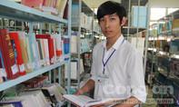 Nghị lực vượt khó của cậu sinh viên mắc bệnh Thalassemia