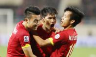 Việt Nam hạ Đài Loan trong trận đấu... 100 phút