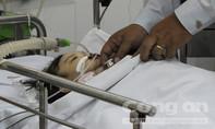 Bé gái 16 tháng tuổi bị xe Phương Trang tông đã tử vong