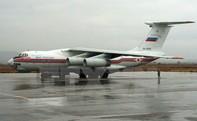 Nga không được phép sử dụng không phận Bulgaria để tiếp tế cho Syria
