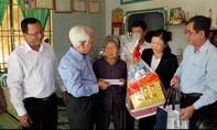 TP.HCM nỗ lực chăm lo tết cho các đối tượng chính sách