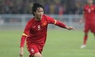 HLV Miura giữ lại Tuấn Anh cho VCK U23 châu Á