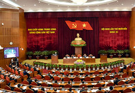 Tiếp tục hoàn thiện công tác nhân sự Ban Chấp hành Trung ương, Bộ Chính trị, Ban Bí thư khóa XII