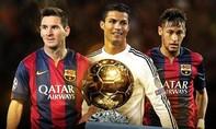 Đêm nay, Quả bóng Vàng FIFA có chủ