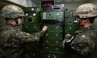 """Hàn Quốc đang """"thắng thế"""" tuyên truyền nhờ dàn loa công nghệ cao"""