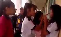Vụ nữ sinh bị đánh dã man vì… ghen: Thêm 1 nữ sinh bị đánh phải chuyển trường
