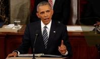 Obama lạc quan về tương lai nước Mỹ trong thông điệp liên bang cuối cùng