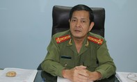 """Giám đốc CATP.Đà Nẵng nói về mục tiêu đưa Đà Nẵng trở thành """"thành phố an bình"""""""