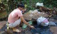 Hàng ngàn hộ dân hơn 10 năm sống chung với nước thải độc hại