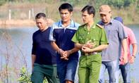 Nam thanh niên giết người phi tang xác dưới hồ Suối Cam sa lưới