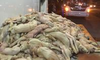 Bỏ bạc triệu mua thực phẩm như rác thải cho mâm cơm gia đình