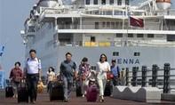 46 du khách Việt 'bốc hơi' tại Hàn Quốc
