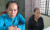 Vào Viện Tim TP.HCM trộm, 2 phụ nữ bị trinh sát bắt khi đi tiêu thụ