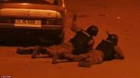 Những hình ảnh kinh hoàng trong vụ khủng bố ở Burkina Faso