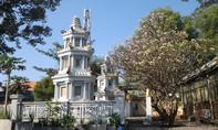 Bi kịch về một mối tình ngang trái nơi cửa Phật