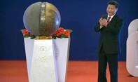 Khai trương ngân hàng 100 tỷ USD do Trung Quốc khởi xướng