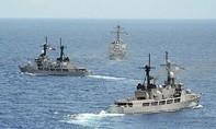 Philippines nâng cấp một cơ sở hải quân thành căn cứ quân sự mới trên Biển Đông