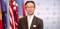 Nhật Bản đảm nhận vị trí ủy viên không thường trực Hội đồng Bảo an