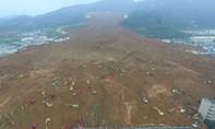 """Trung Quốc bắt 11 người """"tắc trách"""" dẫn đến lở đất ở Thâm Quyến"""