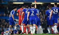Top 5 hình ảnh 'xấu xí' nhất của bóng đá trong năm 2015