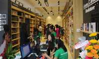 Khai trương chuỗi sách mô hình kiểu mới '3 in 1' tại Đà Nẵng