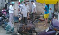 TP.HCM: Tràn lan giết mổ, mua bán động vật chưa qua kiểm dịch