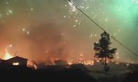 Trung Quốc: Nổ xưởng sản xuất pháo bông, 3 người chết