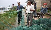 Tàu cá Trung Quốc liên tục vi phạm chủ quyền biển, phá hoại ngư cụ của ngư dân Việt Nam