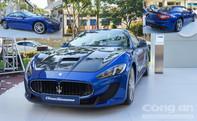 Maserati GranTurismo MC Stradale chính hãng có giá bán 9,2 tỷ đồng