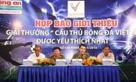 Cầu thủ Việt Nam nào được yêu thích nhất?