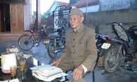 Cụ ông 92 tuổi kể chuyện hai lần vinh dự được đón Bác Hồ