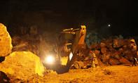 Thanh Hóa: Sập mỏ đá, 8 người tử vong