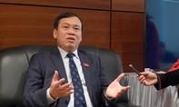 Trung ương giới thiệu ông Nguyễn Xuân Phúc làm Thủ tướng Chính phủ